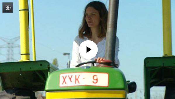 Koppen reportage over CSA-boeren