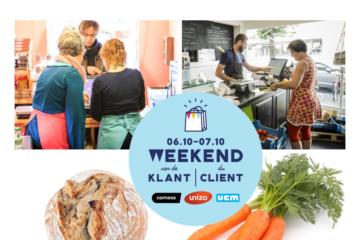 20180927 Weekend Klant