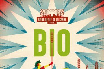 Brasserie De La Senne C Brasserie De La Senne