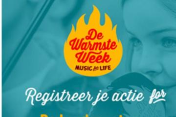 De Landgenoten Warmste Week December 2018