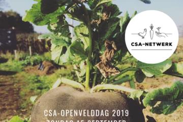 Csa Openvelddag 2019 Omslag Liggend
