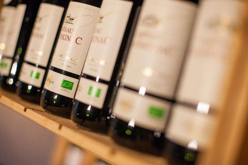 201907 Bordeaux Biowijn