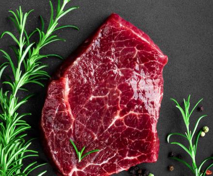 Vlees Breed