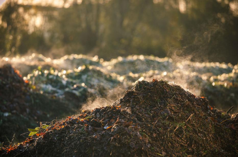 Bio Mijn Natuur - Compost - De Lochting
